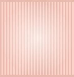 Vertical stripes vintage pink pattern background vector