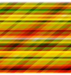 Background with Color Stripes vector image vector image