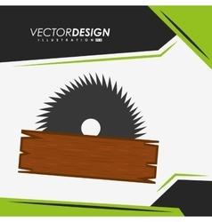 Construction icon design vector