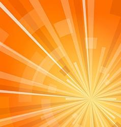 digital shine vector image vector image