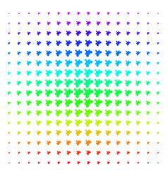 Plugin shape halftone spectral grid vector