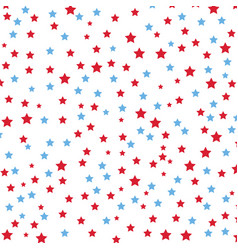 stars pattern background icon vector image