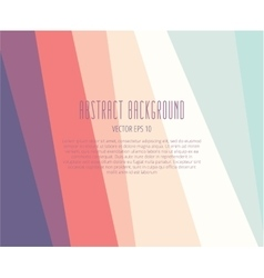 Abstract background wallpaper Strips tile vector image vector image