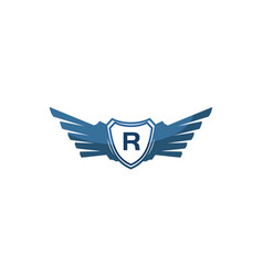 Wing shield initial r vector