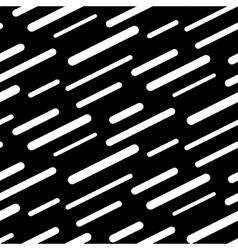 Abstract geometric diagonal lines seamless vector image