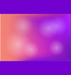 light pink coral purple background vector image
