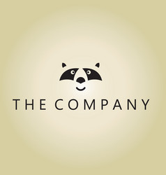 Beer logo ideas design on background vector