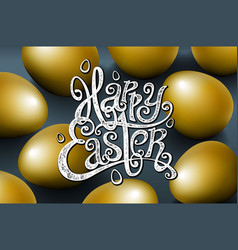 card for congratulations hand written phrase vector image