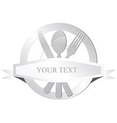 Restaurant choice vector image vector image