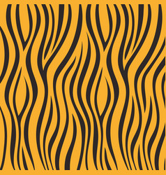 animal skin print pattern jungle skin vector image