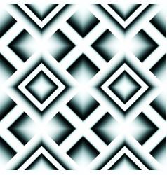 Seamless pattern of rhombuses vector