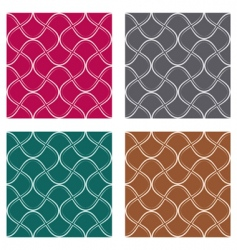 curves pattern vector image