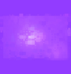 Purple shades glowing various tiles background vector