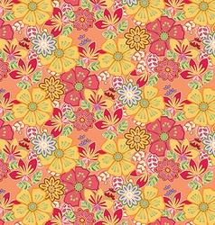 florazelle vector image vector image