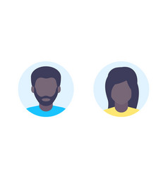 avatars default photo placeholder vector image