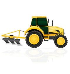 Tractor 07 vector