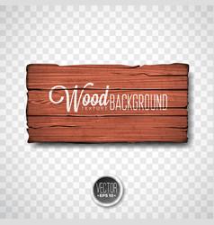 Wood texture background design natural vector