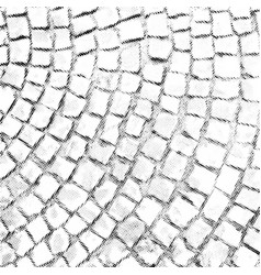paving stone pattern halftone texture vector image