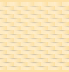 abstract background with yellow geometric vector image