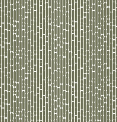 Seamless dashed lines texture bold variant vector