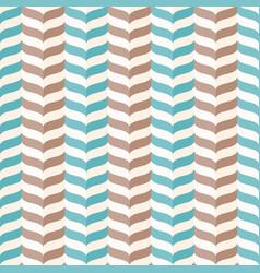 Chevron seamless pattern background vector