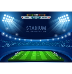 Football 02 Sport Background vector