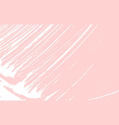 Grunge texture distress pink rough trace grand b vector