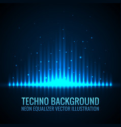 audio scales vector image
