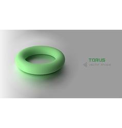 Torus green vector