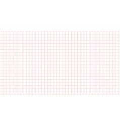 Graph paper sheet backdrop blueprint grid texture vector
