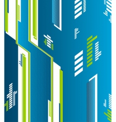 futuristic design background vector image vector image