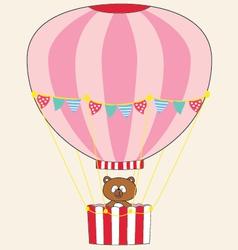 Kids Balloon vector
