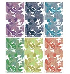 wallpaper texture vector image vector image