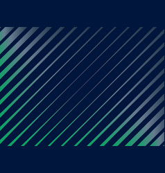 Blue abstract diagonal pattern background vector