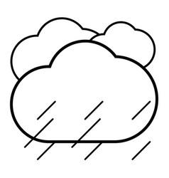 Cloud 01 vector