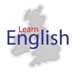Great Britain English vector