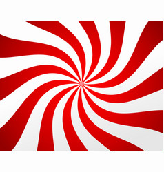 lollipop spiral graphic background design vector image