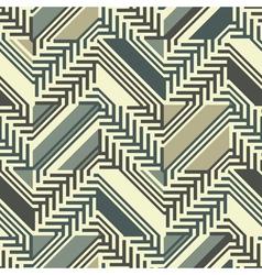 herringbone textured chevron background vector image vector image