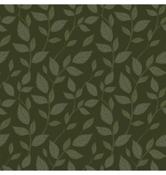 Hand-drawn seamless pattern design element surface vector image