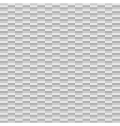 Abstract seamless stripes gray sepia pattern vector image