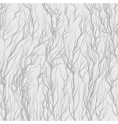 Grey Trees Background vector
