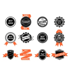 Simple labels vector