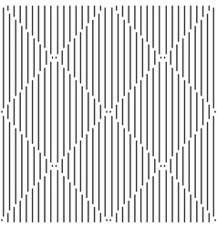 Pattern lines 03 vector