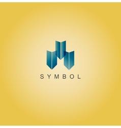 Symbol icon vector image