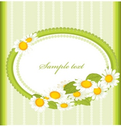 summer document vector image