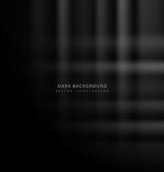 Dark background design vector