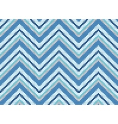 seamless african ethnic pattern vector image