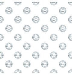 Vr arena pattern seamless vector