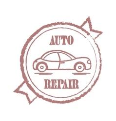 Auto Repair icon vector image vector image