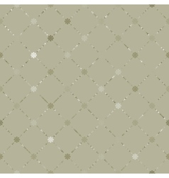 Dot template of vintage background EPS 8 vector image